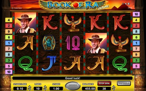 book of ra tricks im casino